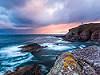 Stoer Stormy Sunrise