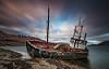 Ardgour Shipwreck - Scotland