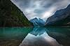 Kinney Lake, British Columbia