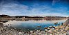 Panorama Mono Lake.