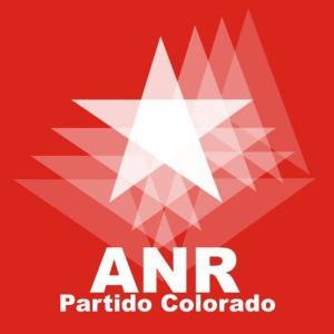 Simbolo del Partido Colorado del Paraguay