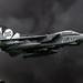 ZD748 - Panavia Tornado GR4 - No. II(AC) Squadron, RAF