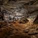 Saltpeter Vat Remains