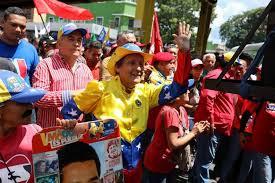 Risultati immagini per chavismo maduro marcha