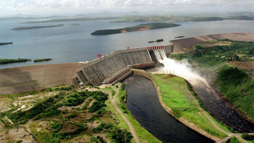 La Central Hidroeléctrica Simón Bolívar sufrió un ataque cibernético este 8 de marzo