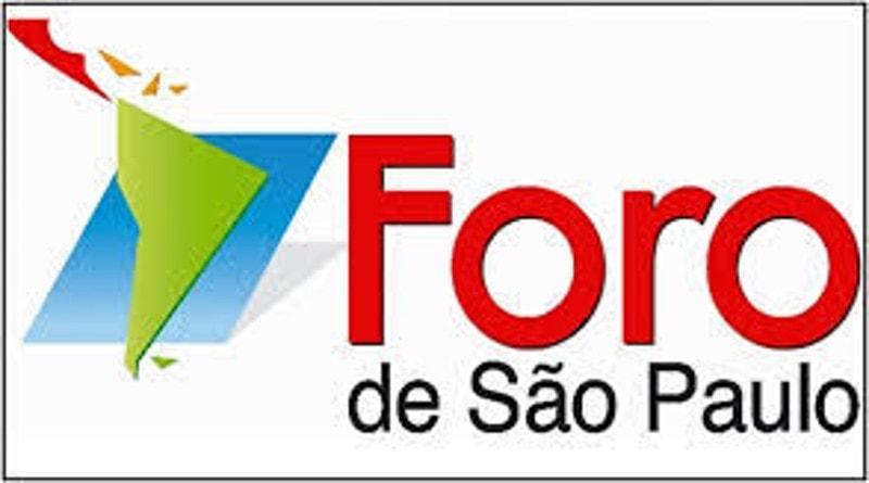 Carta Abierta Al Foro De Sao Paulo